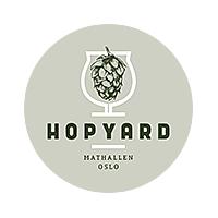HOPYARD SQR
